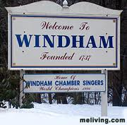 windham water